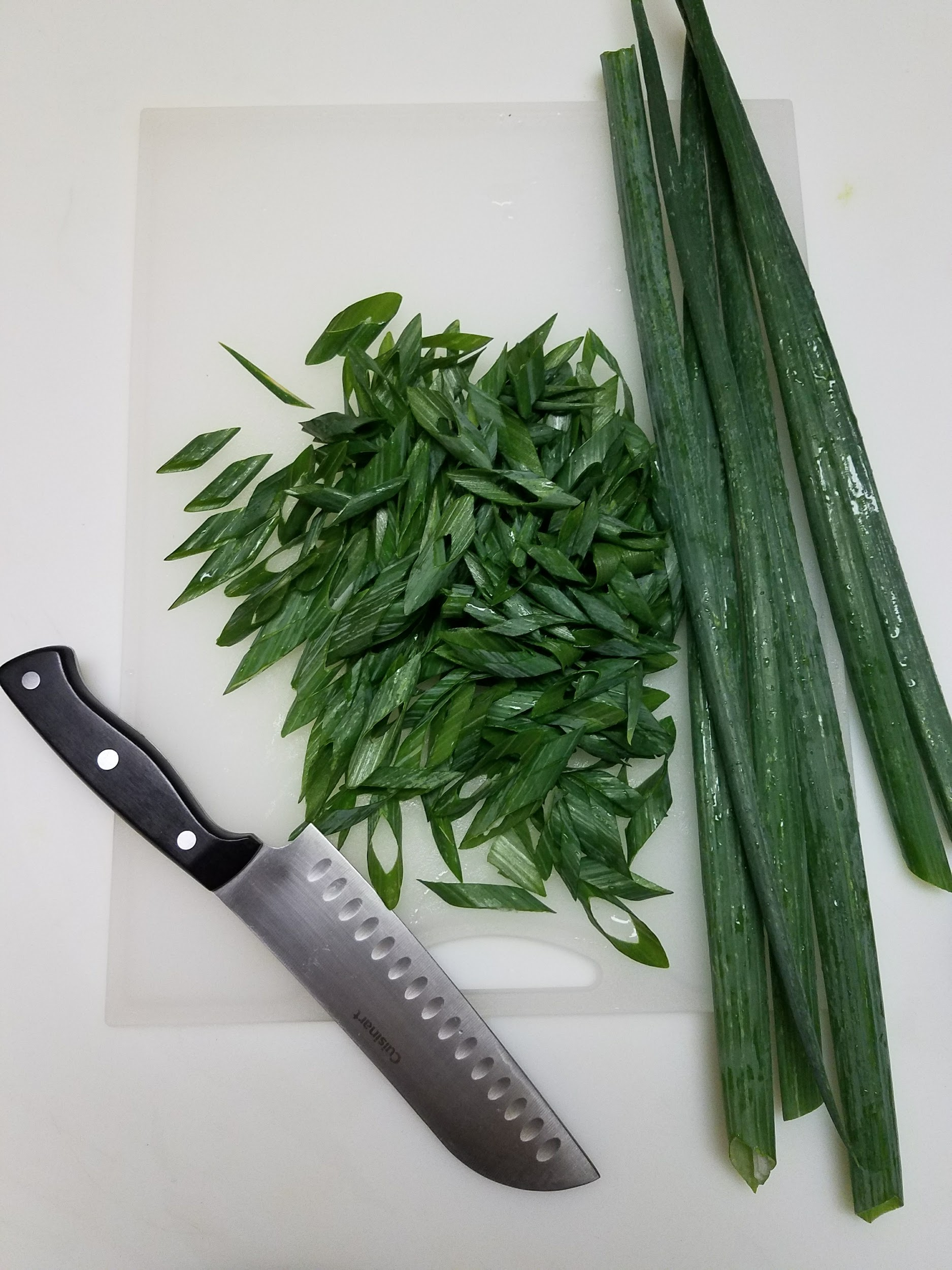 Picture of Additional Vegetable Prep