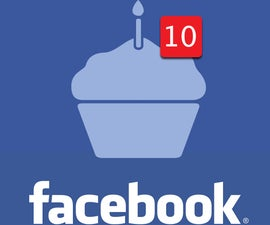 Automated response to Birthday wishes on facebook