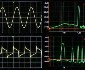 A Preamplifier for Smartphone Oscilloscopes