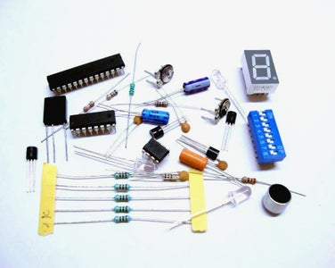 Know About Electronic Components