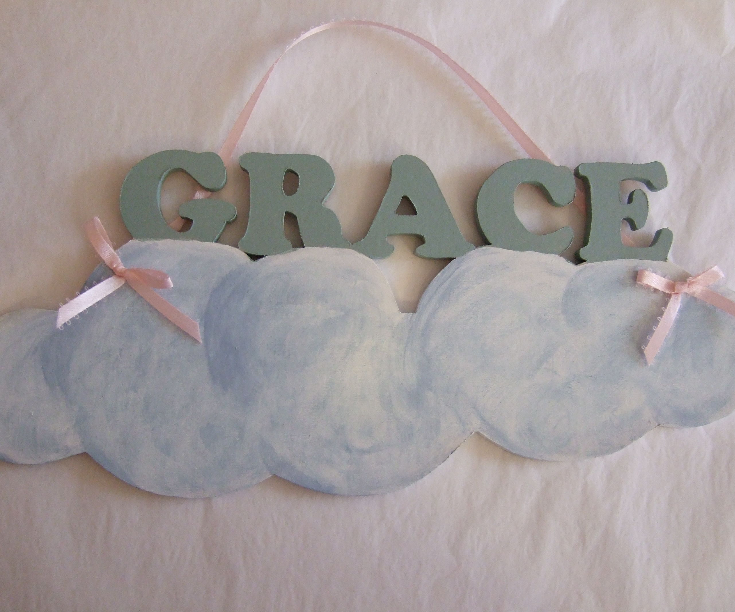 Picture of Creating Wooden Name Signs