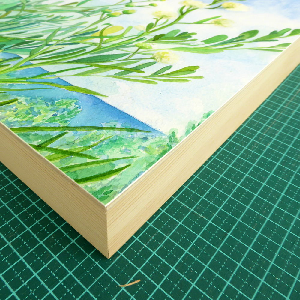 Picture of Trim Your Artwork