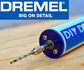 DIY Dremel Tool