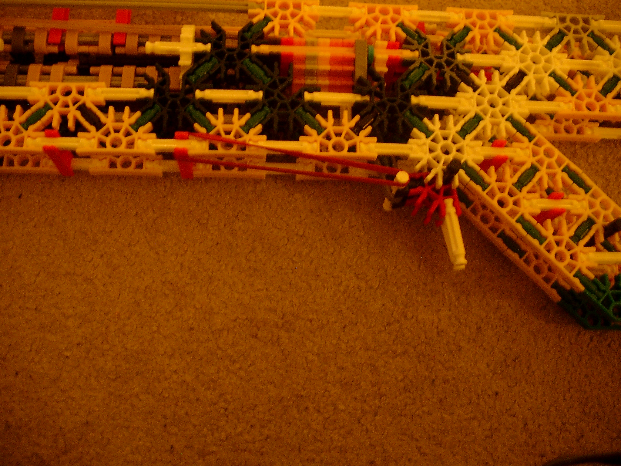Picture of Rubberbands, Loading and Firing