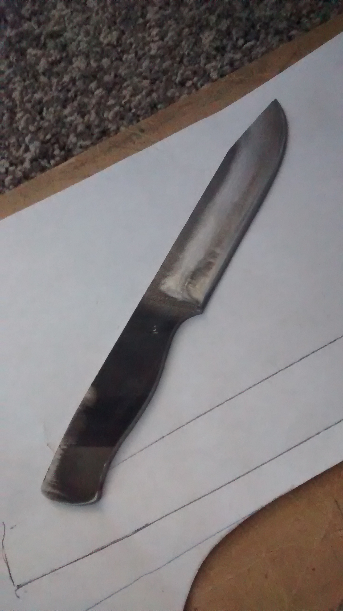 Picture of Grind Bevel