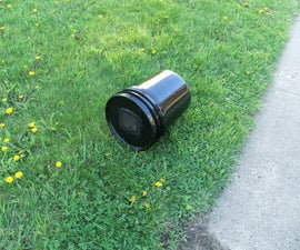Free Composter for Beginners