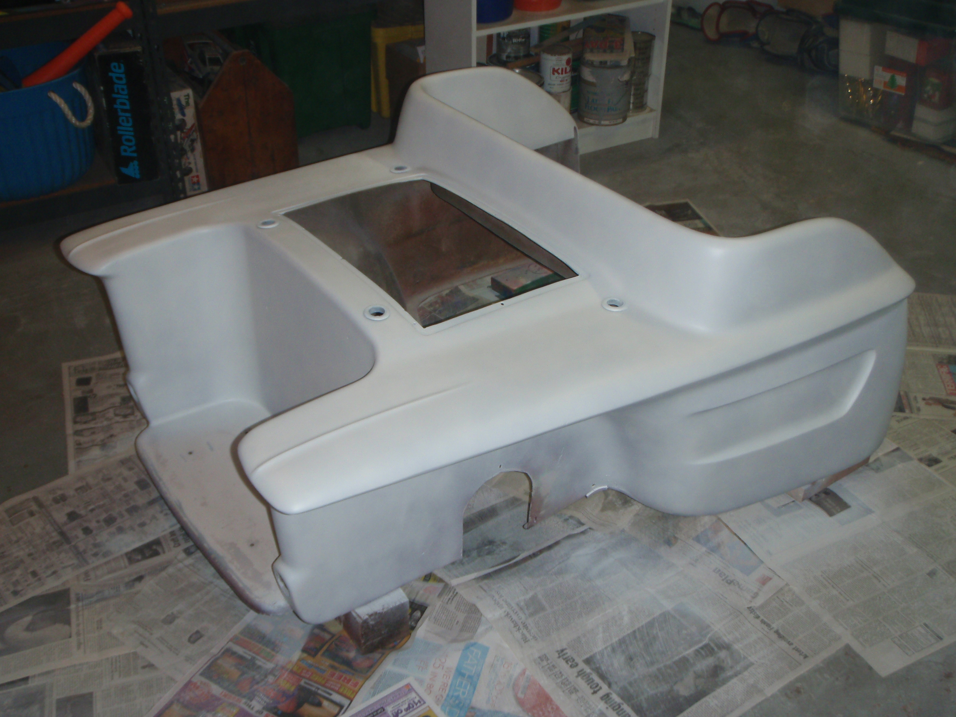 Picture of Painting the Body