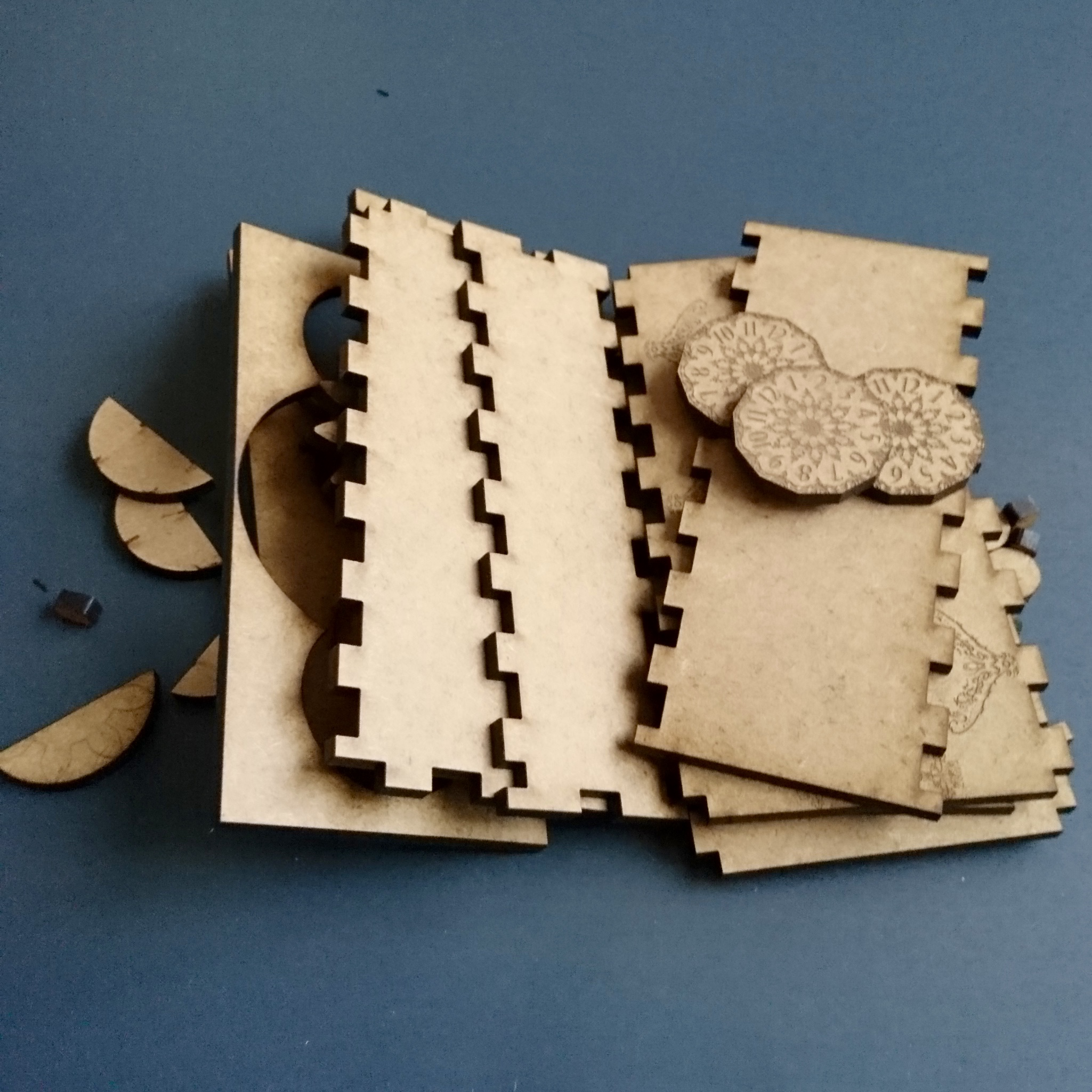 Picture of Lasercutting