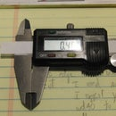 How to Fix Digital Calipers With Bad Display