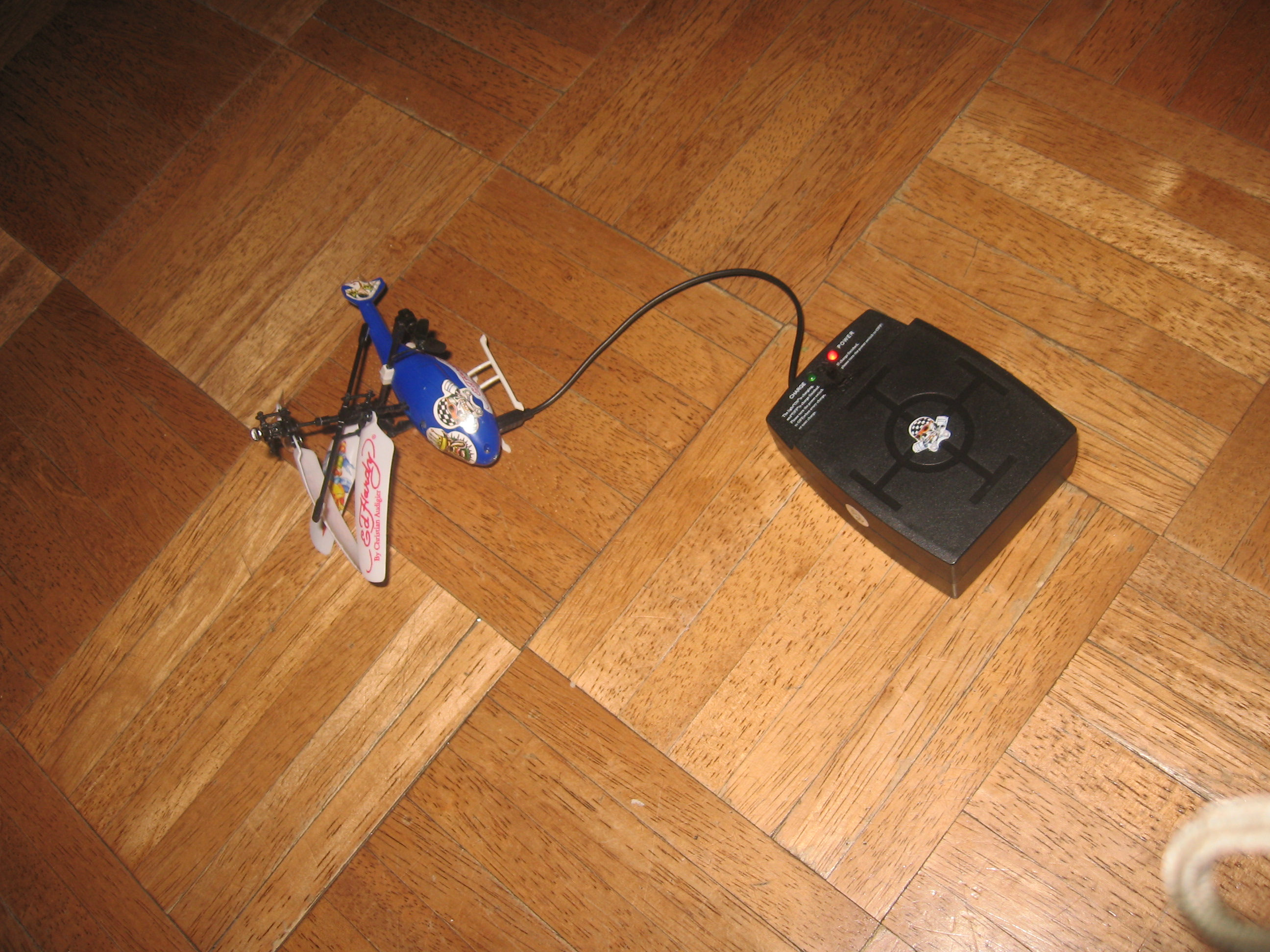 Picture of Charging