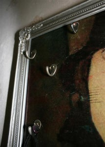 """Necklace """"paintings"""""""