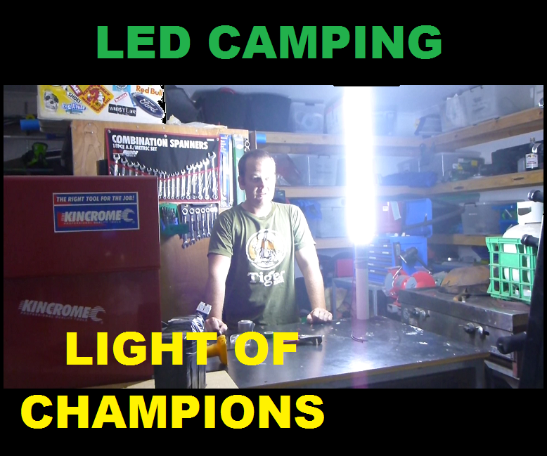 Picture of Camping Light