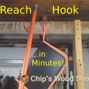 Reach-Hook in Minutes!