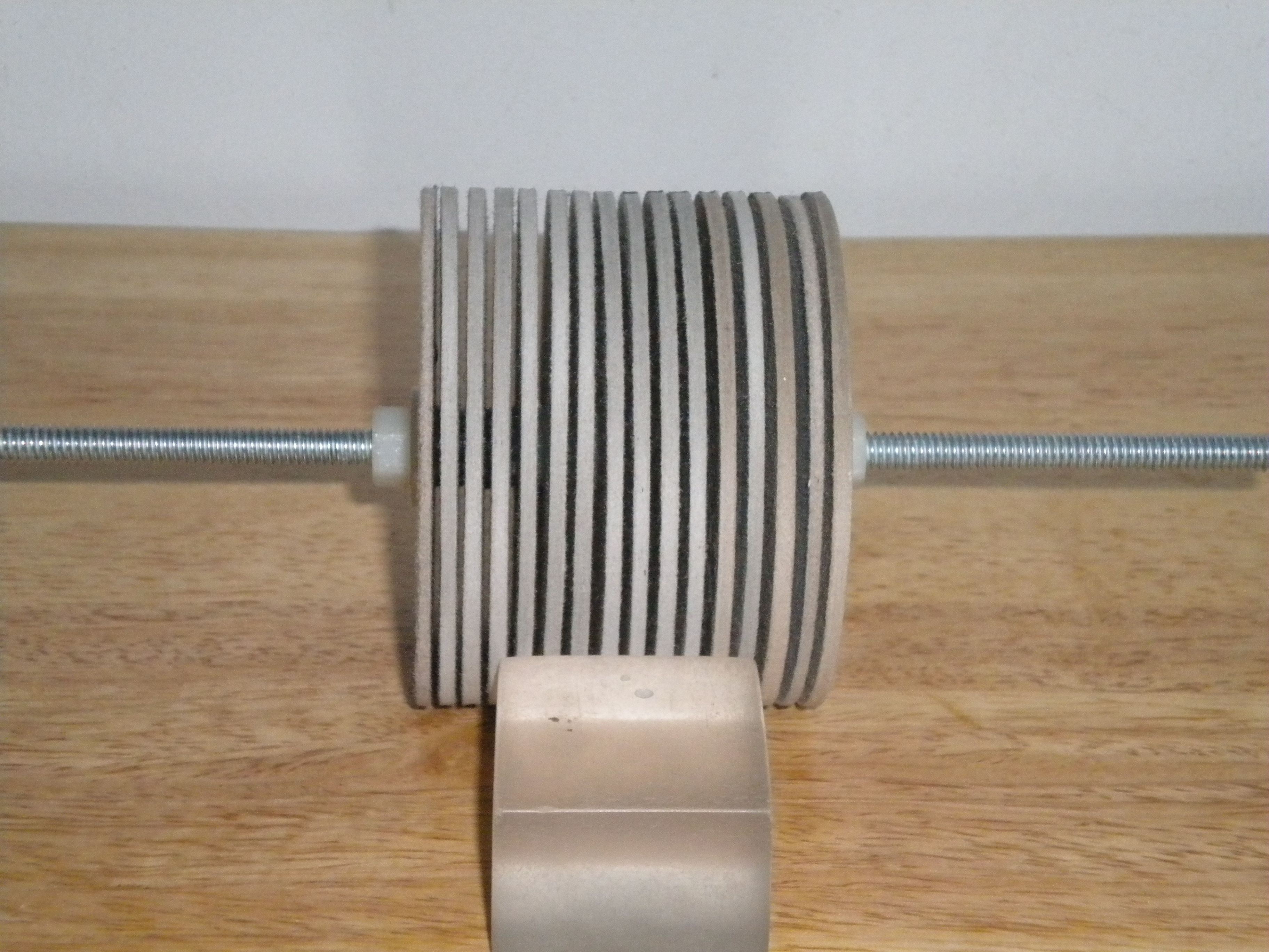 Picture of Rotor Assembly