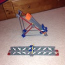 Knex Bow With Quiver