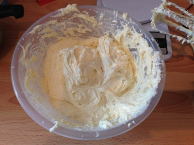 Cream After Cooling
