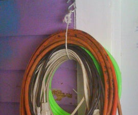 Electricity Cables Storage