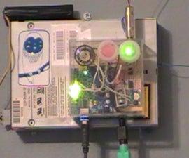 Nintendo Keyless Entry System