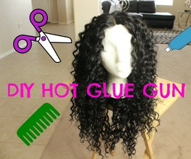 Make Your Own Cheap Hair Extensions and Bundles