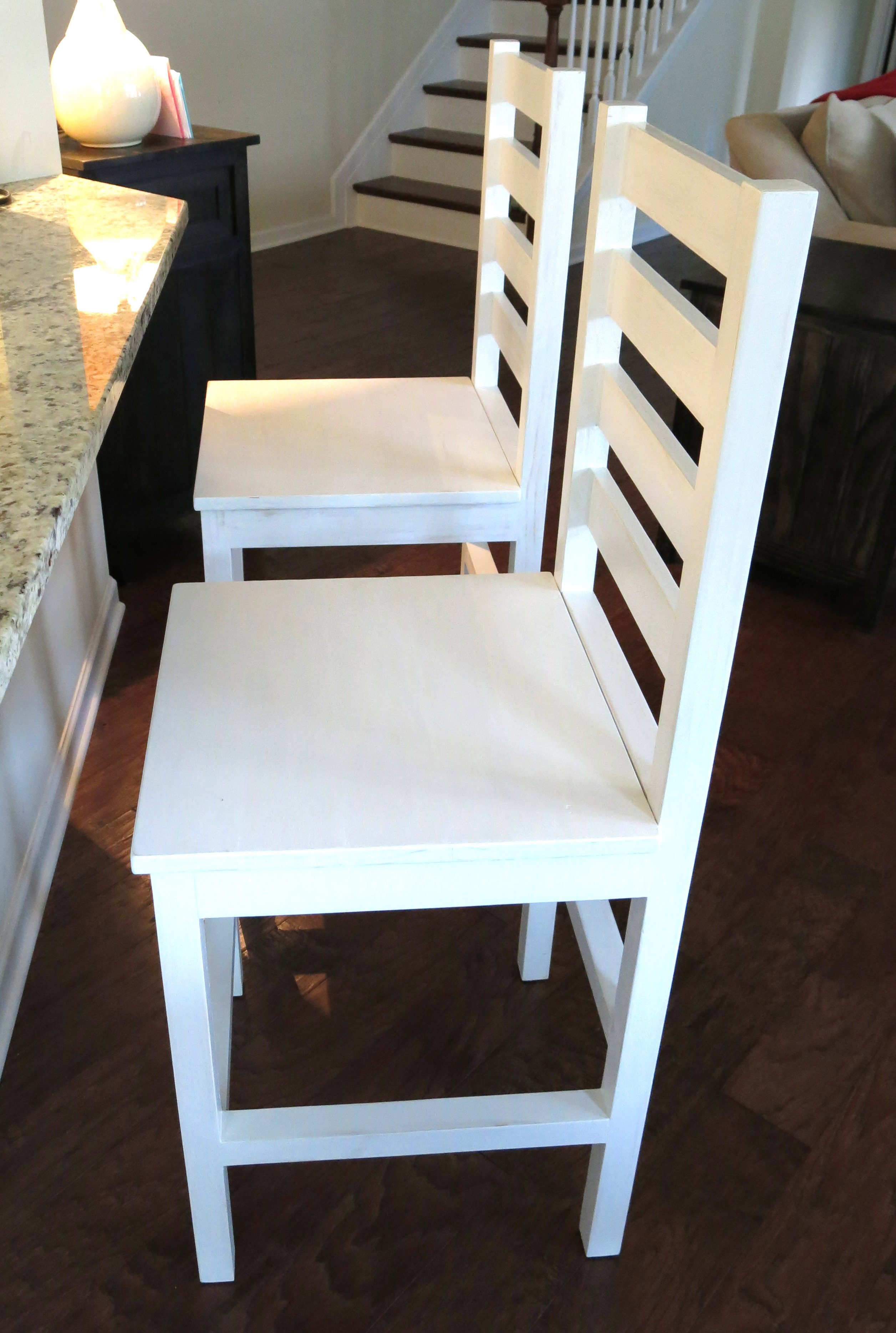 Picture of Counter Height Bar Stools