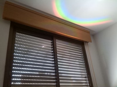 Rainbow in Your Room