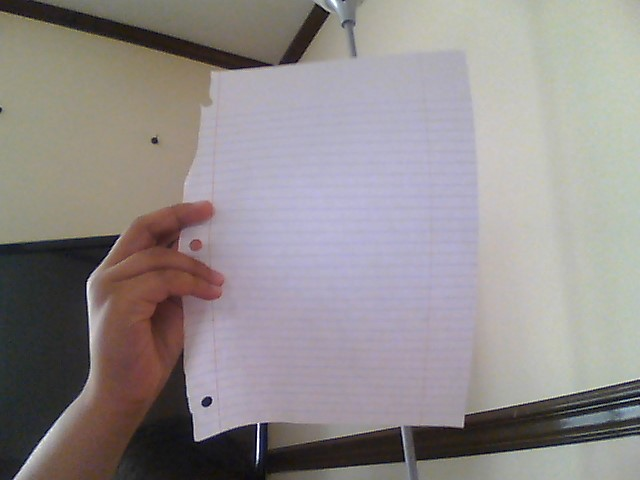 Picture of Start With Paper