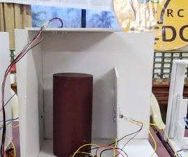 Automatic Volume Analyzing Smart System