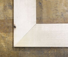 Bevels and Mitres
