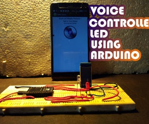 BUILD VOICE CONTROLLED APPLICATIONS