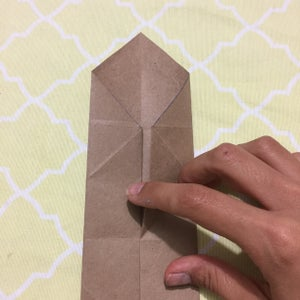 Open and Fold
