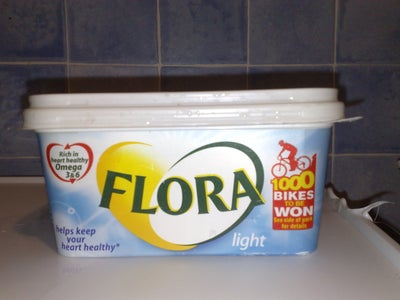 Take Your Yogurt Pot