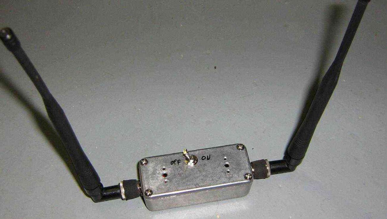 Cell phone jammer diy kit - cell phone jammer diy kit
