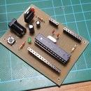 Stand Alone Arduino ATmega328p