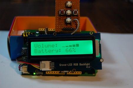 Simple Audio Player