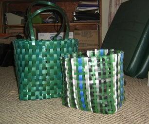 Packing Strap Bag