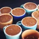 Mousse de chocolate de dos ingredientes: Un análisis de dos recetas. ¡Vámonos!