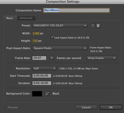 Picture of Setting the Right Settings ;D