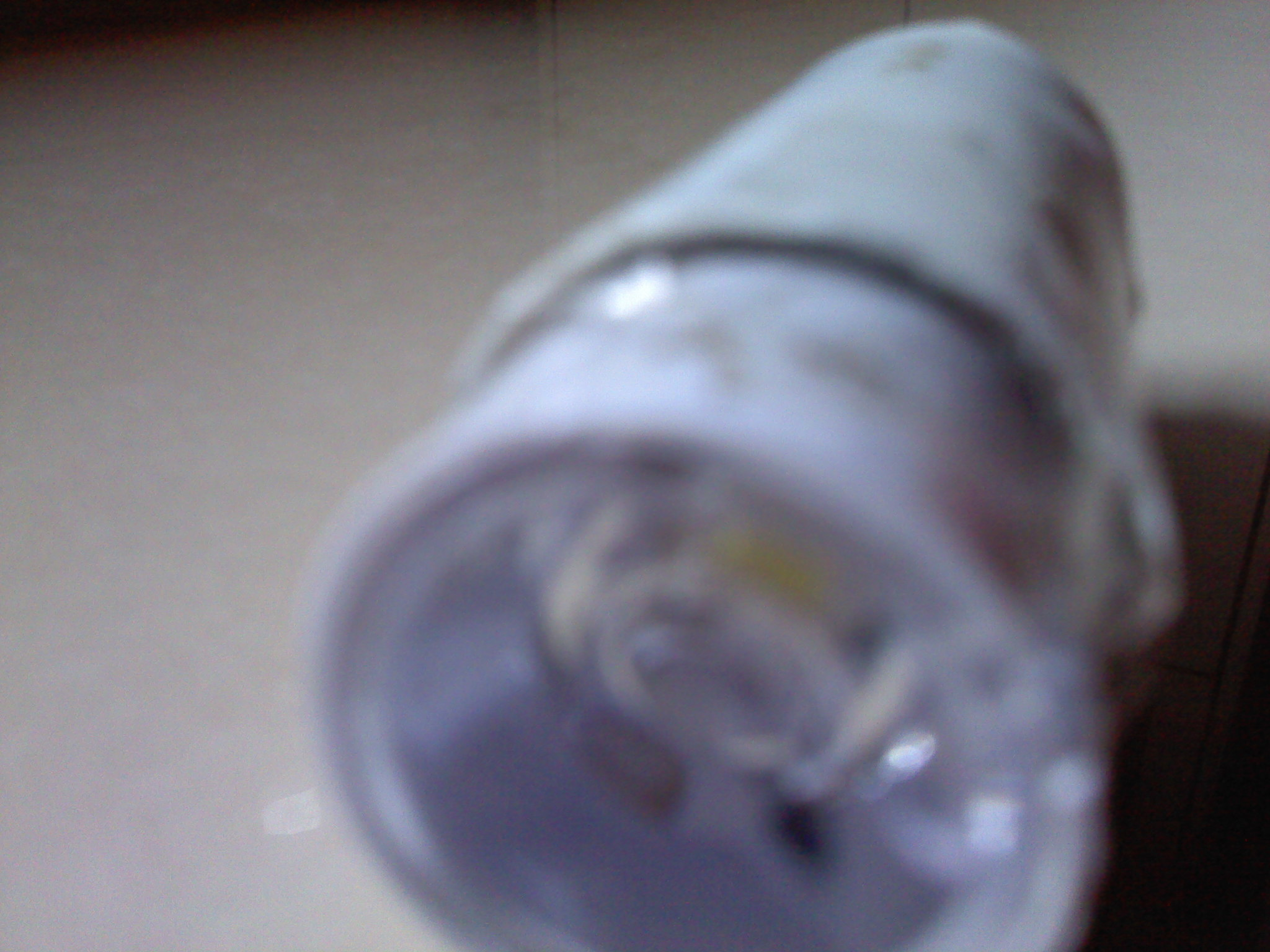 Picture of Portable Rechargeble Flashlight.