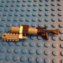 Lego gears of war chainsaw gun(or something like it)