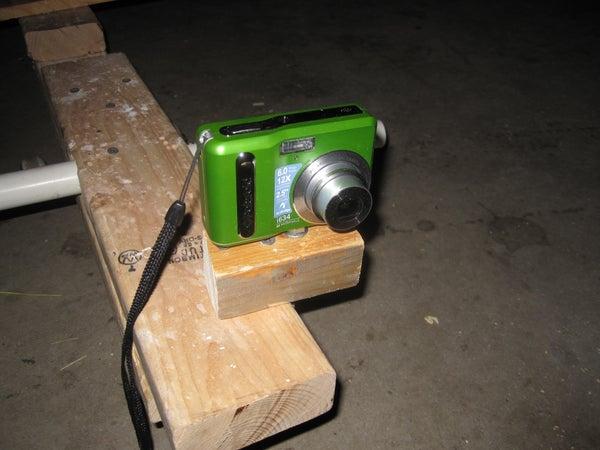 Simple Camera Mount
