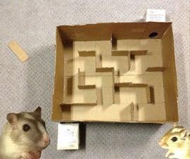 Small Critter Maze