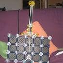 Heavy Battle Hammer shield