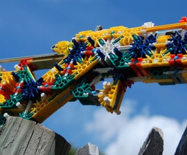K'NEX Skunk Rifle