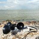 Wind Station for Windsurfing Based ON MQTT& AWS