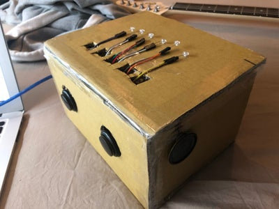 How to Make Your Arduino Guitar Tuner