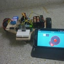 Arduino Smartphone Controlled Bluetooth Car