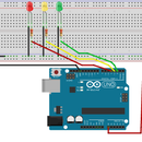 Arduino Battery Charge Monitor