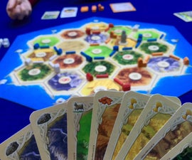 Catan Strategy Guide
