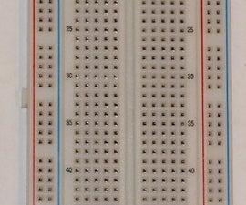 Breadboards for Beginners