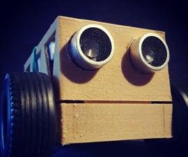 Le Tout Petit Robot De Poche